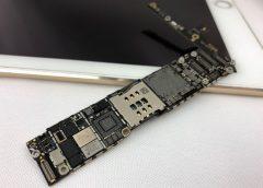 聊聊手机维修